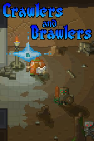 Crawlers and Brawlers cover