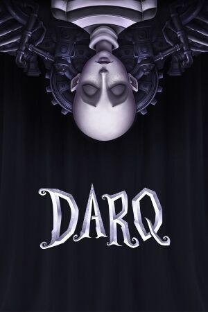 DARQ cover