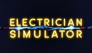Electrician Simulator cover