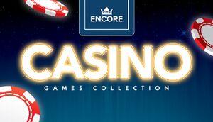 Encore Casino Games Collection cover