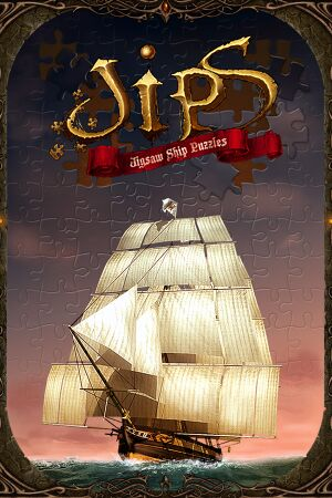 JiPS cover