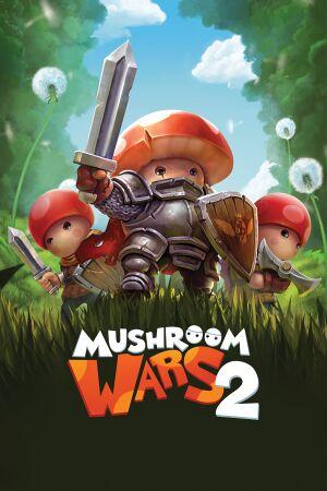 Mushroom Wars 2 cover