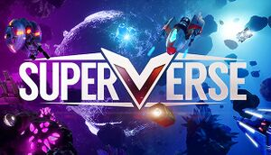 Superverse cover