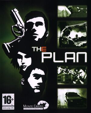 Th3 Plan cover