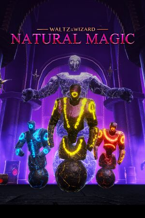 Waltz of the Wizard: Extended Edition cover