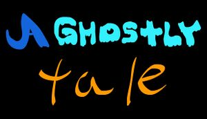 A Ghostly Tale cover