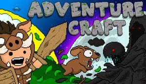 Adventure Craft cover
