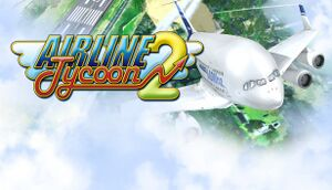Airline Tycoon 2 cover