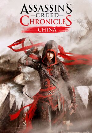 Assassin's Creed Chronicles - China Cover.jpg