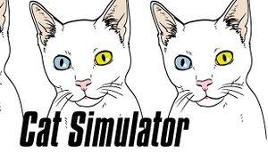 Cat Simulator cover