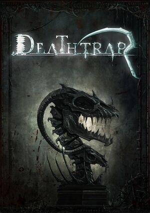 Deathtrap cover
