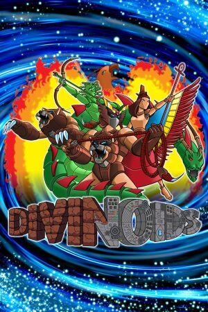 Divinoids cover