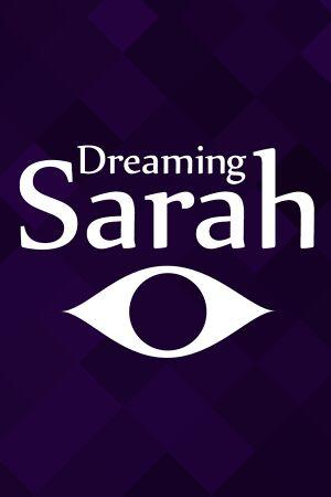 Dreaming Sarah cover