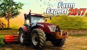 Farm Expert 2017 cover