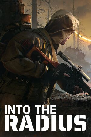 Into the Radius VR cover