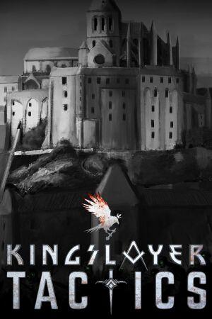 Kingslayer Tactics cover