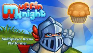 Muffin Knight cover