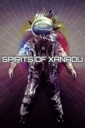 Spirits of Xanadu cover