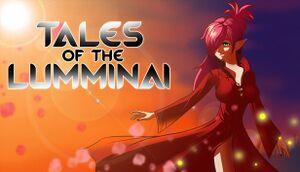 Tales of the Lumminai cover