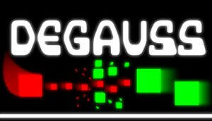 Degauss cover
