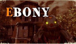 EBONY cover