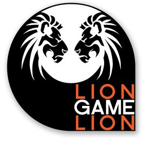 Lion Game Lion logo.jpg