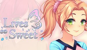 Lives so Sweet cover