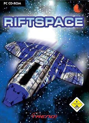 RiftSpace cover