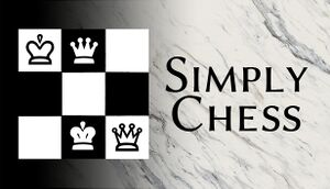 Simply Chess cover