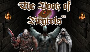 The Book of Regrets cover