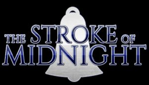 The Stroke of Midnight cover