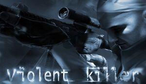 Violent Killer VR cover