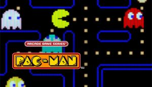 ARCADE GAME SERIES PAC-MAN cover.jpg