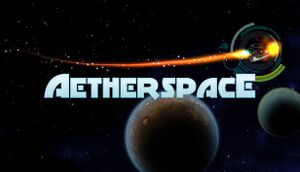 Aetherspace cover