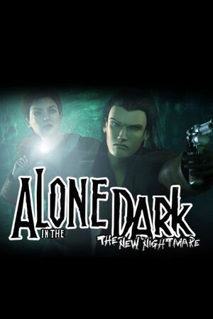 Alone in the Dark The New Nightmare Cover.jpg
