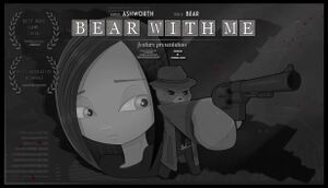 Bear With Me cover