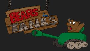 Bears in Tanks cover