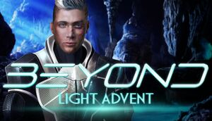 Beyond: Light Advent Collector's Edition cover
