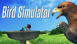 Bird Simulator cover