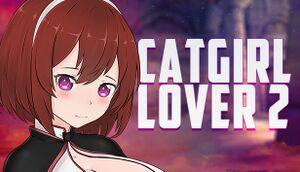 CATGIRL LOVER 2 cover
