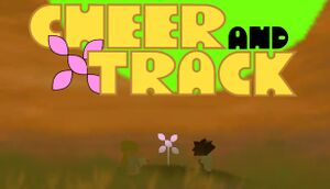 Cheer and Track cover