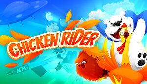 Chicken Rider cover