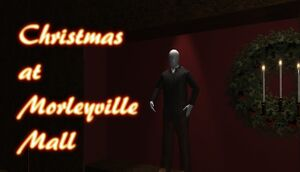 Christmas at Morleyville Mall cover