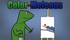 Colormeleons cover