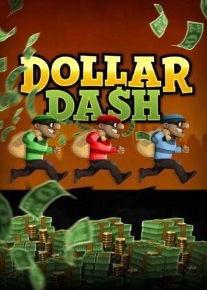 Dollar Dash cover