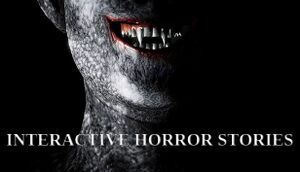 Interactive Horror Stories cover