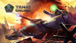 Tanki Online cover