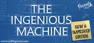 The Ingenious Machine: New and Improved Edition cover