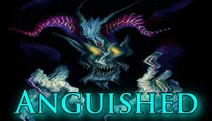 Anguished cover