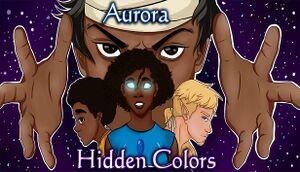 Aurora - Hidden Colors cover